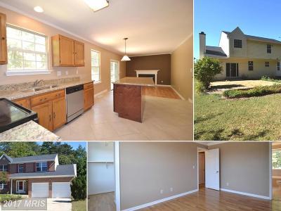 Odenton Single Family Home For Sale: 128 Bragg Boulevard
