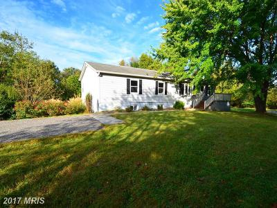 Harwood, Lothian Single Family Home For Sale: 71 Old Solomons Island Road