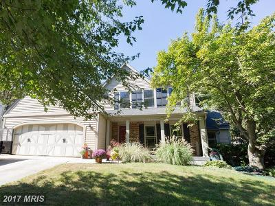Arnold Single Family Home For Sale: 1172 Stiarna Court