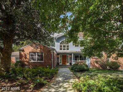 Arnold Single Family Home For Sale: 1210 Buckingham Road