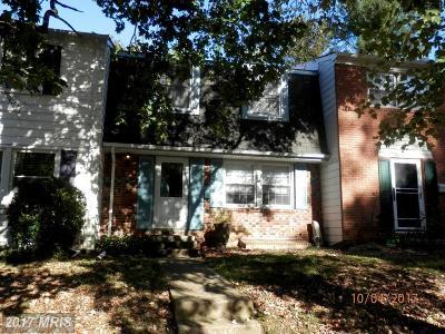 Crofton Rental For Rent: 1687 Walleye Drive