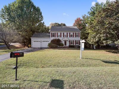 Pasadena Single Family Home For Sale: 7670 Bush Avenue