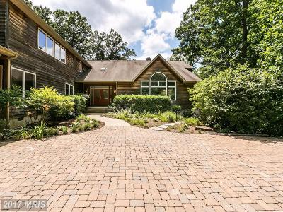 Edgewater MD Single Family Home For Sale: $1,200,000