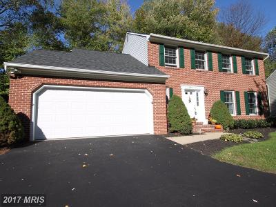 Arnold Single Family Home For Sale: 254 Claremont Court