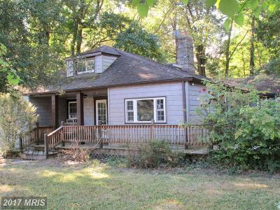 West River Single Family Home For Sale: 1021 Dunnington Place