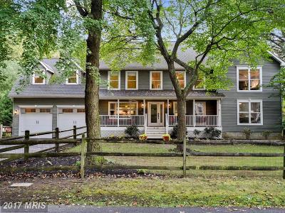 Edgewater Single Family Home For Sale: 418 Plainview Avenue
