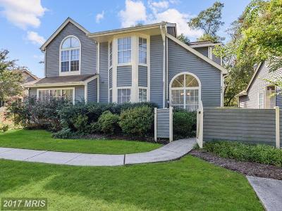 Annapolis Duplex For Sale: 905 Windwhisper Lane