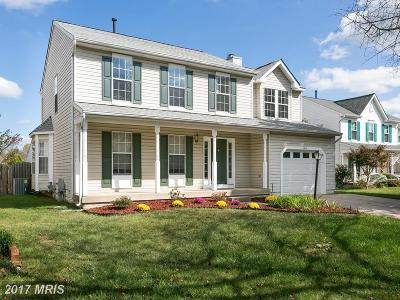 Crofton Single Family Home For Sale: 1604 Trumbulls Court