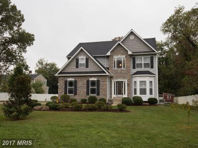 Severna Park Single Family Home For Sale: 209 Baltimore Annapolis Boulevard