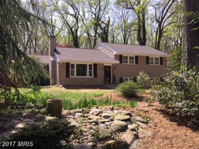 Annapolis MD Rental For Rent: $2,850