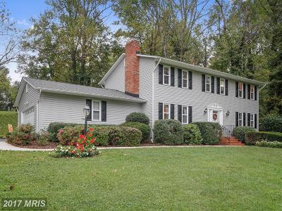 Davidsonville MD Single Family Home For Sale: $565,000