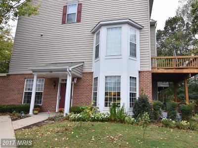 Annapolis MD Condo For Sale: $299,900