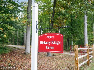 Anne Arundel Farm For Sale: 4060 Muddy Creek Road S