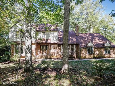 Crownsville Single Family Home For Sale: 1916 Pump Handle Court