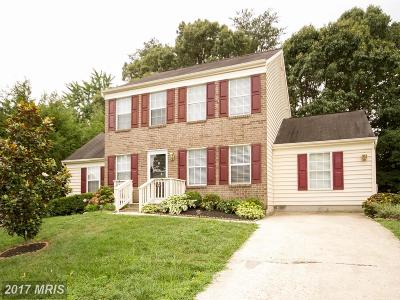 Severna Park Single Family Home For Sale: 251 Haven Drive