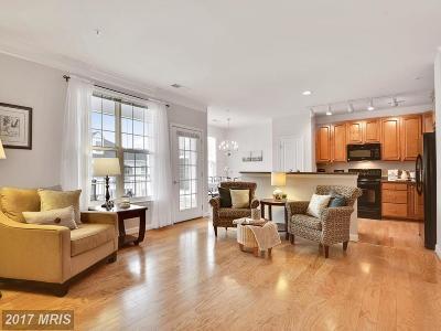 Annapolis MD Condo For Sale: $297,000