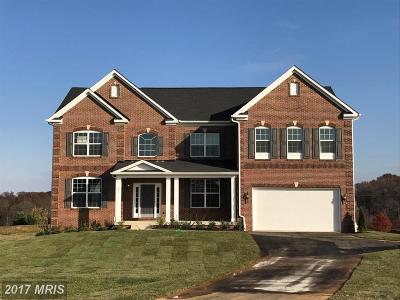 Edgewater MD Single Family Home For Sale: $634,990