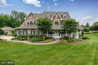 Harwood Single Family Home For Sale: 17 Harwood Drive