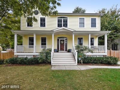 Arnold Single Family Home For Sale: 788 Lakeview Drive
