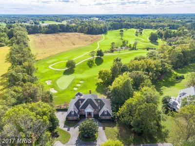 Lothian Single Family Home For Sale: 603 Traveller Court