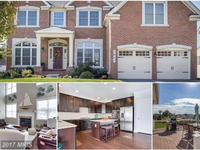 Anne Arundel Single Family Home For Sale: 726 Griffith Road