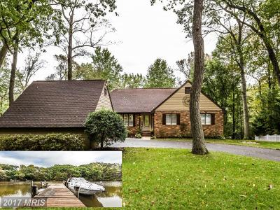 Anne Arundel Single Family Home For Sale: 1032 Plum Creek Drive