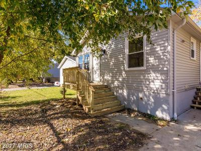 Pasadena Single Family Home For Sale: 722 210th Street