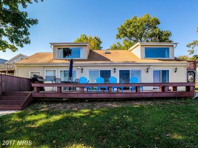 Glen Burnie Single Family Home For Sale: 7625 Turnbrook Drive