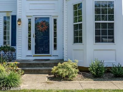 Severna Park Single Family Home For Sale: 819 Northridge Way