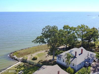 Shady Side Single Family Home For Sale: 4737 Oak Road