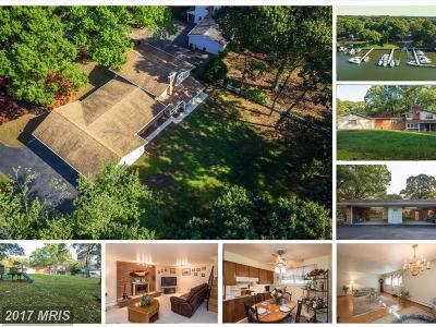 Pasadena Single Family Home For Sale: 7 Senate Drive