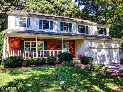 Arnold Single Family Home For Sale: 993 Deep Creek Avenue