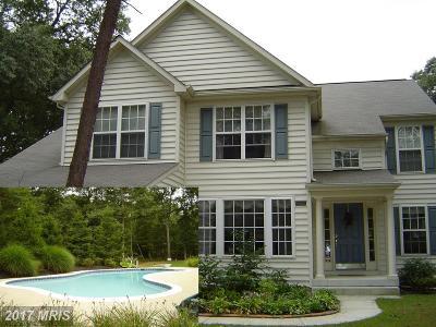 Pasadena Single Family Home For Sale: 1212 Oak Harbor Court