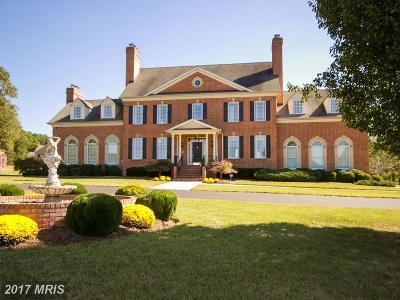 Millersville Single Family Home For Sale: 499 Ski Lane