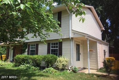 Annapolis Condo For Sale: 1615 Secretariat Drive