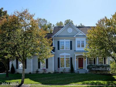 Annapolis Single Family Home For Sale: 503 Sunwood Lane