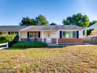 Pasadena Duplex For Sale: 7747 Notley Road