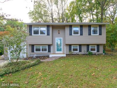 Severna Park Single Family Home For Sale: 103 Arundel Avenue