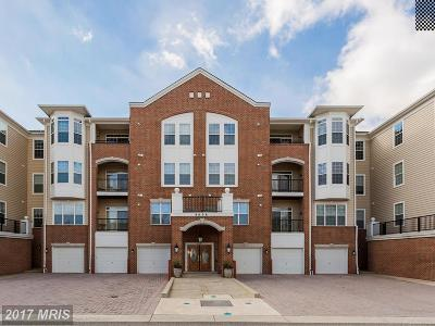 Piney Orchard, Eden Brook Condo For Sale: 8608 Wandering Fox Trail #307