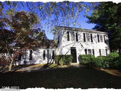 Crofton Duplex For Sale: 2315 Weymouth Lane