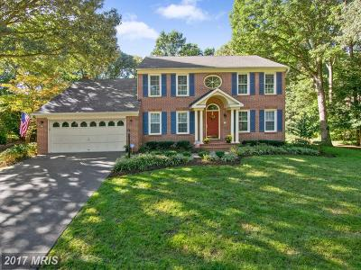 Arnold MD Single Family Home For Sale: $715,000