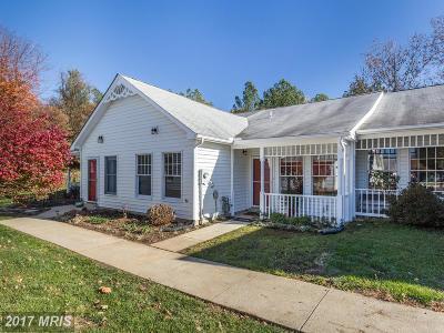 Annapolis Condo For Sale: 2503 Painter Court