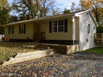 Severna Park Single Family Home For Sale: 723 Brighton Court