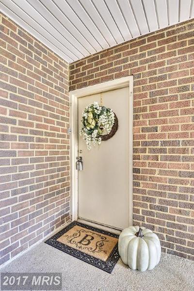 Annapolis Condo For Sale: 2574 Riva Road #13A