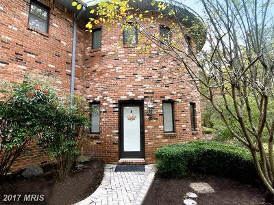 Harwood Single Family Home For Sale: 808 Richardson Drive