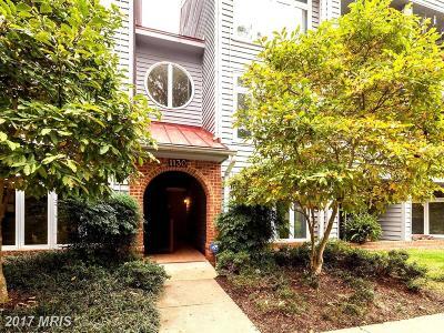 Annapolis Condo For Sale: 1130 Lake Heron Drive #1B