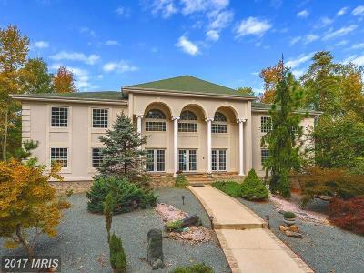 Pasadena Single Family Home For Sale: 8210 Pinehurst Harbour Way
