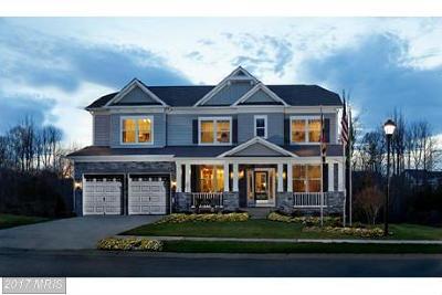 Annapolis Single Family Home For Sale: 405 Ashers Farm Road