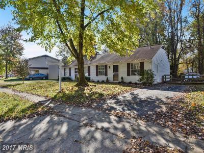 Annapolis Duplex For Sale: 1673 Secretariat Drive