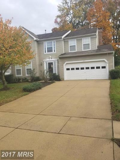 Anne Arundel Single Family Home For Sale: 2711 Bains Court